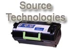 Source Technologies Toner Cartridges