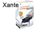 Toner Refill Kits for Xante Printers