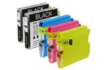 Compatible Brother Ink Cartridges