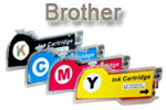 Continuous Ink Systems for Brother Printers