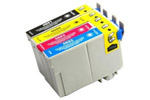 Remanufactured Epson Ink Cartridges