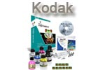 Inkjet Refill Kits for Kodak
