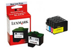 Lexmark Inkjet Cartridges