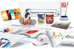 Transfer and Sublimation Printing