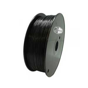 3D Printer PLA Filament - Black