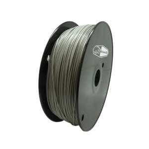 3D Printer PLA Filament - Gray