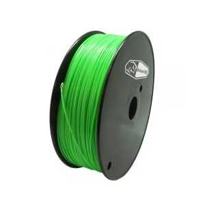 3D Printer PLA Filament - Green