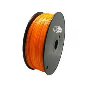3D Printer PLA Filament- Orange