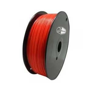 3D Printer PLA Filament - Red