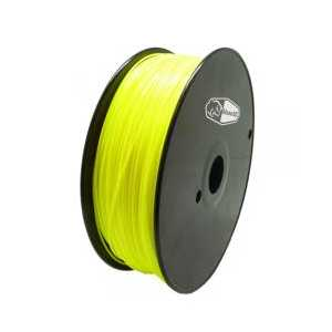 3D Printer PLA Filament - Yellow