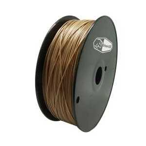 3D Printer PLA Filament - Brown