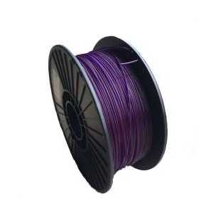 3D Printer PLA Filament - Purple