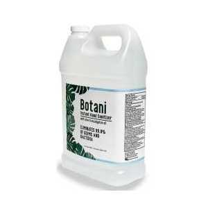 Botani Hand Sanitizer with Aloe and Eucalyptus Oil, 1 Gallon