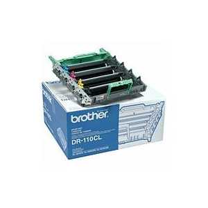 Original Brother DR110CL toner drum, 17000 pages
