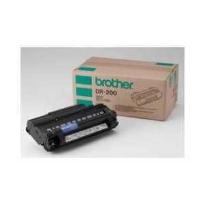 Original Brother DR200 toner drum, 20000 pages