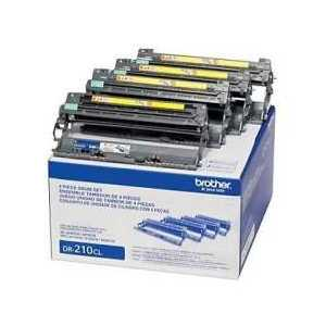 Original Brother DR221CL toner drum, 15000 pages
