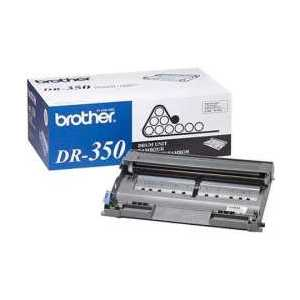 Original Brother DR350 toner drum, 12000 pages