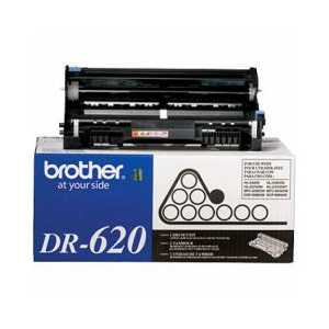 Original Brother DR620 toner drum, 20000 pages