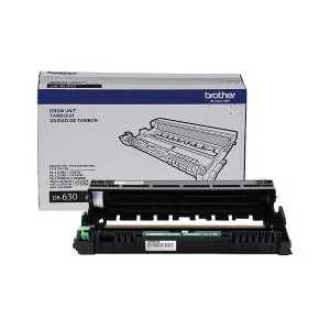 Original Brother DR630 toner drum, 12000 pages