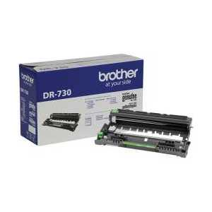 Original Brother DR730 toner drum, 12000 pages