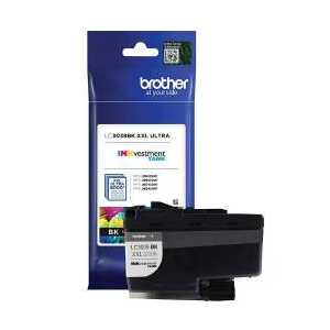 Original Brother LC3039BK XXL Black ink cartridge, Ultra High Yield