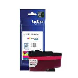 Original Brother LC3039M XXL Magenta ink cartridge, Ultra High Yield
