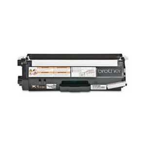 Original Brother TN315BK Black toner cartridge, High Yield, 6000 pages