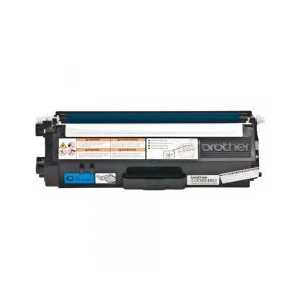Original Brother TN315C Cyan toner cartridge, High Yield, 3500 pages