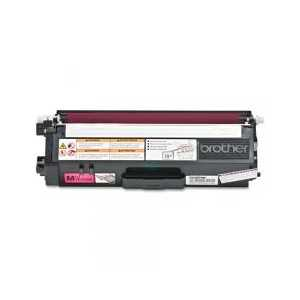 Original Brother TN315M Magenta toner cartridge, High Yield, 3500 pages
