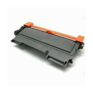 Compatible Brother TN450 Black toner cartridges, Jumbo Yield, 4000 pages
