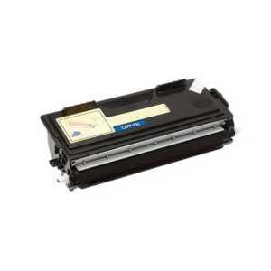 Compatible Brother TN460 Black toner cartridge, 6000 pages