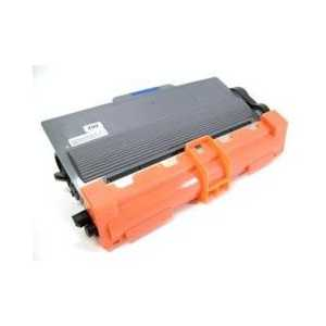 Compatible Brother TN720 Black toner cartridge, 3000 pages