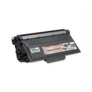 Original Brother TN780 Black toner cartridge, Super High Yield, 12000 pages