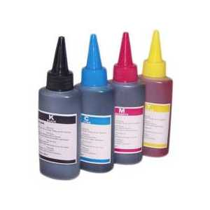 DuraFIRM Bulk printer ink for Brother cartridges - 120ml - 4oz