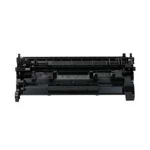 Compatible Canon 052H Black toner cartridge, 2200C001, 9200 pages