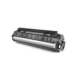 Compatible Canon 055H Black toner cartridge, 3020C002AA, High Yield, 7600 pages, without chip