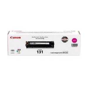 Original Canon 131 Magenta toner cartridge, 6270B001AA, 1500 pages