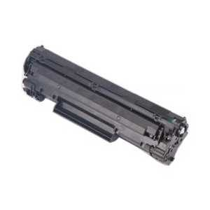 Remanufactured Canon 137 Black toner cartridge, 9435B001AA, 2400 pages