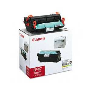 Original Canon EP-87 toner drum, 7429A005AA, 20000 pages
