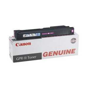 Original Canon GRP-11 Magenta toner cartridge, 7627A001AA, 25000 pages