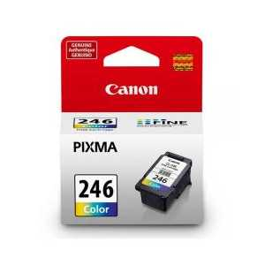 Original Canon CL-246 Color ink cartridge, 8281B001