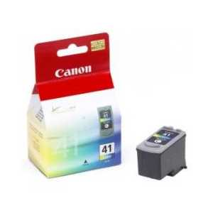 Original Canon CL-41 Color ink cartridge, 0617B002