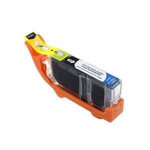 Compatible Canon CLI-221BK Black ink cartridge
