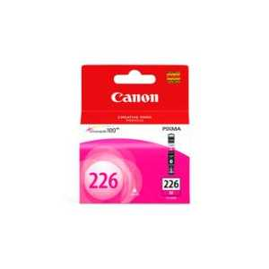 Canon CLI-226M Magenta genuine OEM ink cartridge - 4548B001