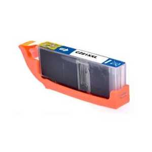 Compatible Canon CLI-281C XXL Cyan ink cartridge
