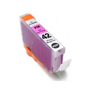Compatible Canon CLI-42PM Photo Magenta ink cartridge