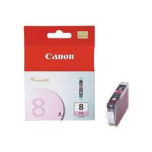 Original Canon CLI-8PM Photo Magenta ink cartridge, 0625B002