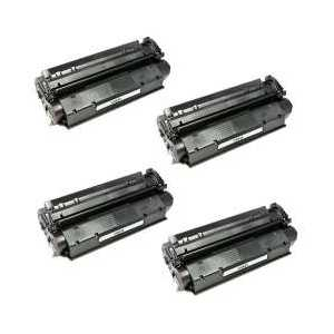 Compatible Canon FX-8 toner cartridges, 4 pack
