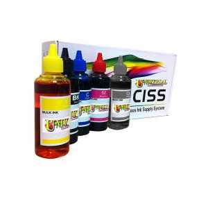 Canon PIXMA MG6320, MG7120 Continuous Ink System (CIS) refill Kit