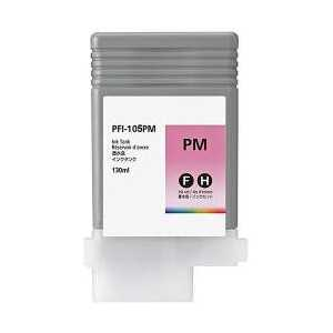 Compatible Canon PFI-105PM Photo Magenta ink cartridge